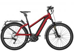 Riese & Müller Charger mixte GT touring HS (2020)