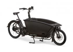 Urban Arrow Family Active Plus Disc Deore 400Wh
