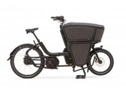 Urban Arrow Shorty Active Plus Disc Deore 400Wh