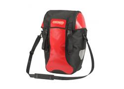 Ortlieb Bike-Packer Classic rood