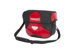 Ortlieb Ultimate 6 classic rood