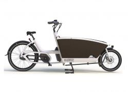 Urban Arrow Family Bosch Active Plus