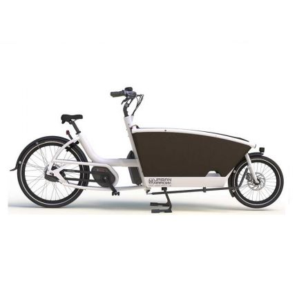 Urban Arrow Family Active Plus 400Wh